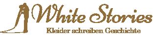 White Stories Logo