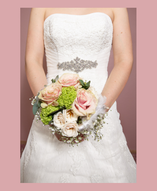 Brautkleid günstig in  Baunach