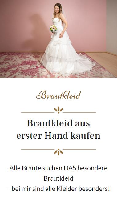 Brautkleid mieten in 96148 Baunach - Daschendorf, Dorgendorf, Godeldorf, Priegendorf, Reckenneusig oder Godelhof, Leucherhof