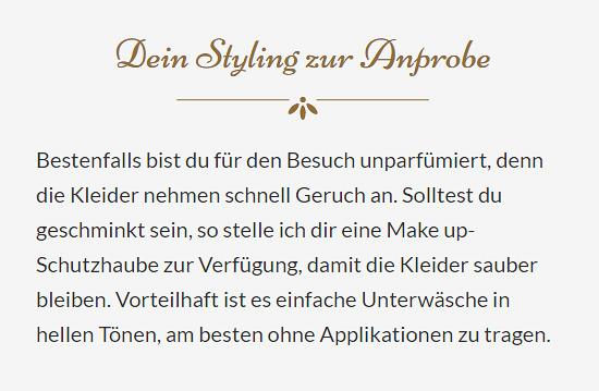 qualitativ hochwertiges Brautkleid im Raum 96148 Baunach